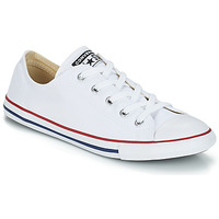 converses blanches basses