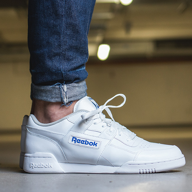 reebok workout